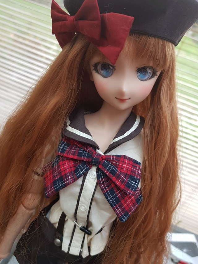 [DDY - DDS - Smart Doll Hyunaii's Collection] 40325410