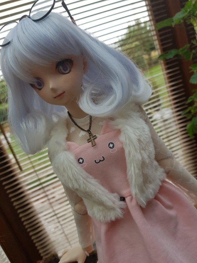 [DDY - DDS - Smart Doll Hyunaii's Collection] 40413611