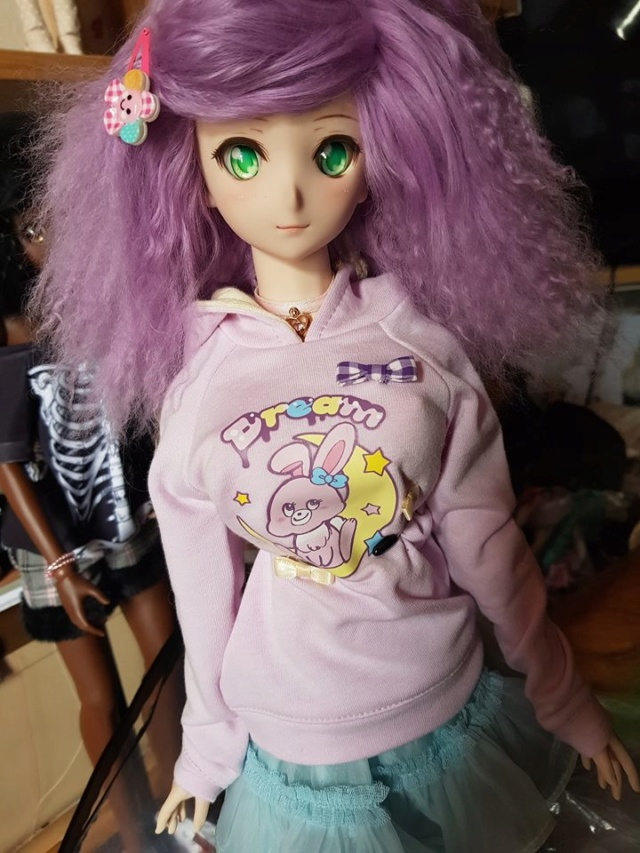 [DDY - DDS - Smart Doll Hyunaii's Collection] 43421410