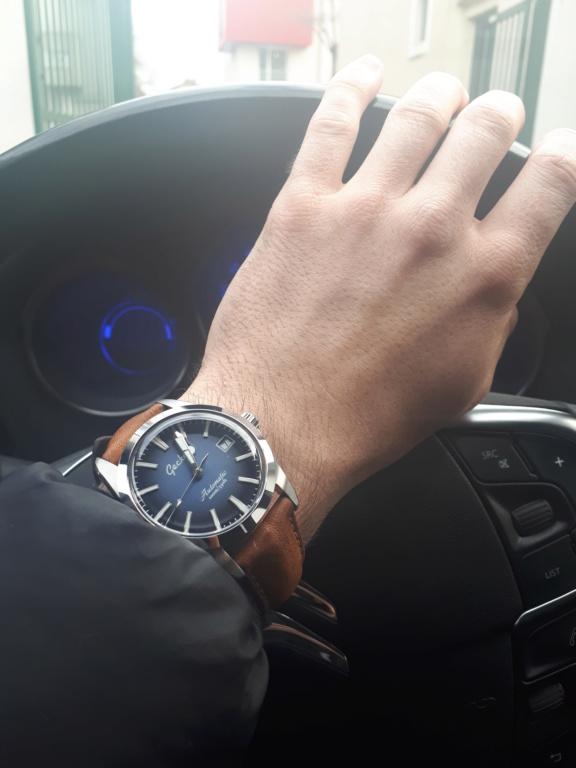 Et les montres Geckota ? 20181211