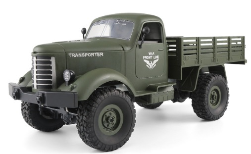 WPL 1/16 HILUX - Page 2 10210