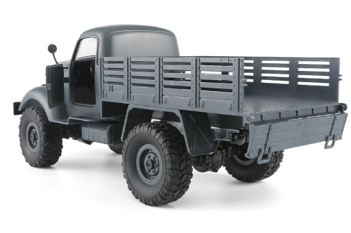 WPL 1/16 HILUX - Page 2 10310