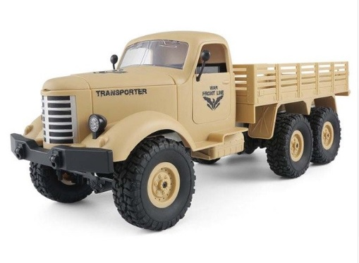 WPL 1/16 HILUX - Page 2 106x610