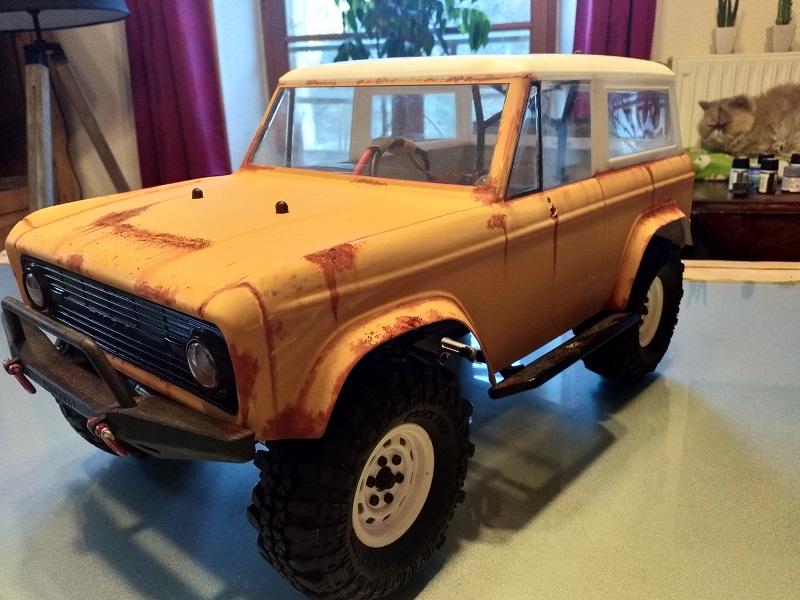 Mon Vaterra Ford Bronco. Img_2013