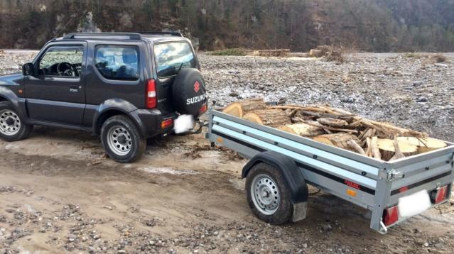 Consiglio Auto + rimorchio leggero per trasporto legna - Pagina 2 8b7ae210