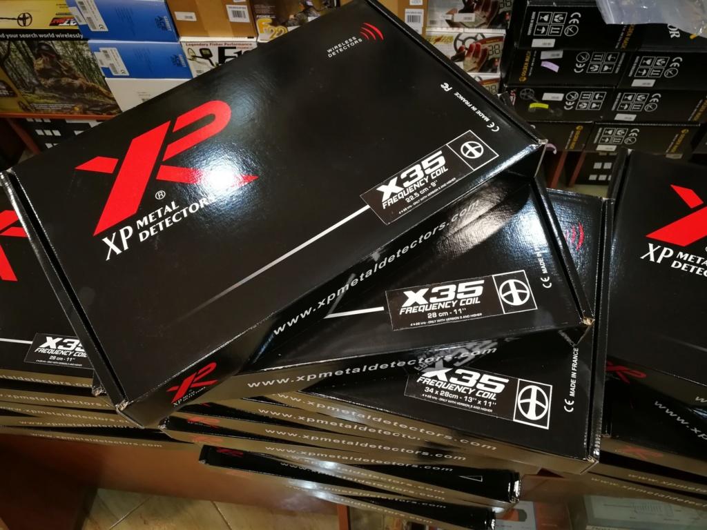 X35 - новите търсещи сонди за металотърсач XP DEUS 5 Img_2041