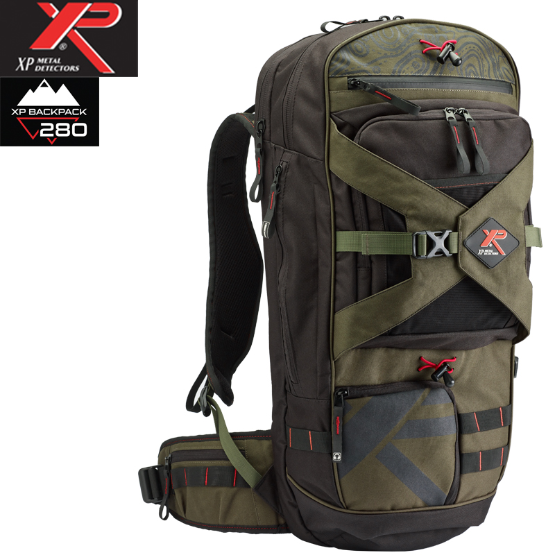 XP раница за Металдетектинг XP BACKPACK 280 Xp280-10