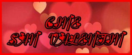 Cine San Valentín