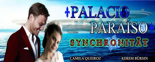 Palacio Paraíso Synchronität (Por Angel Knight)
