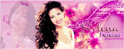 Selena Forever (Por Gloria)