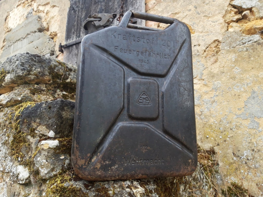 jerrycan allemande 1943 67682210