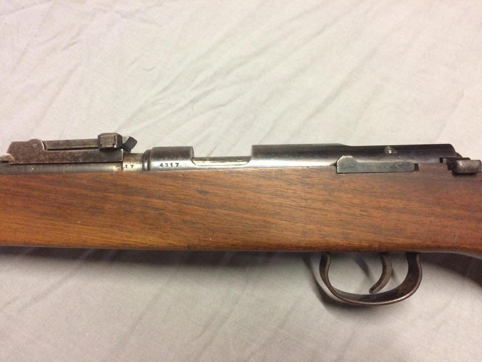 carabine allemande 22lr ww2 91398410