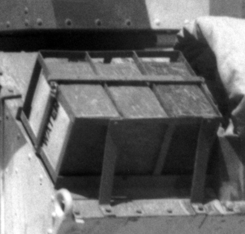 VICKERS mk VIb του Roy Farran Κρήτη 1941 B_123216