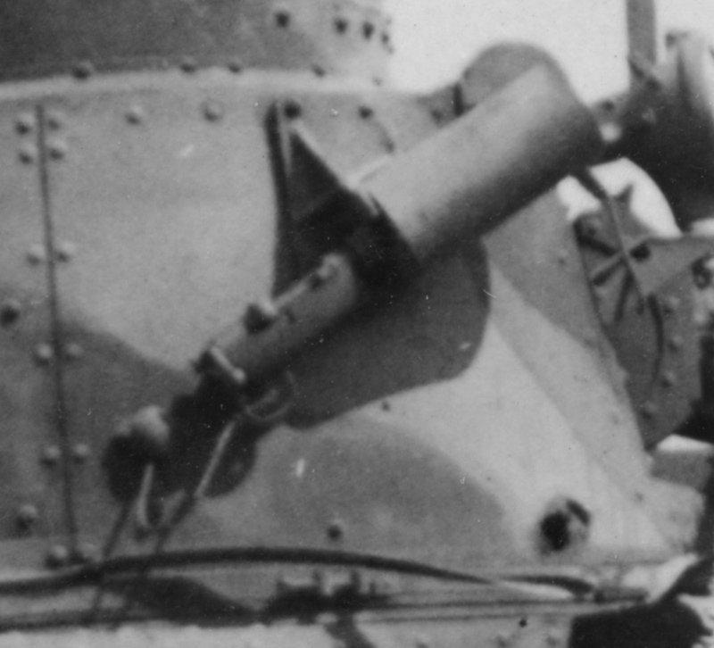 VICKERS mk VIb του Roy Farran Κρήτη 1941 B_123217