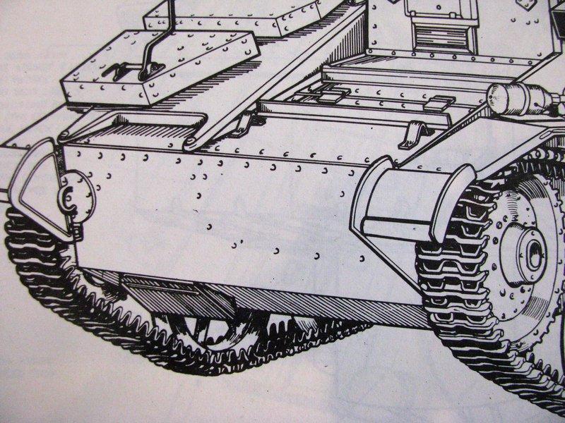 VICKERS mk VIb του Roy Farran Κρήτη 1941 C7a2d211