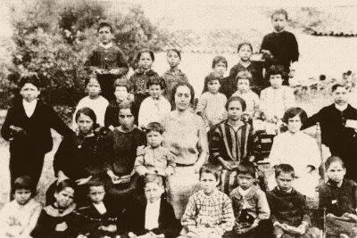 Anécdotas e Historias de gentes del pueblo 10632810