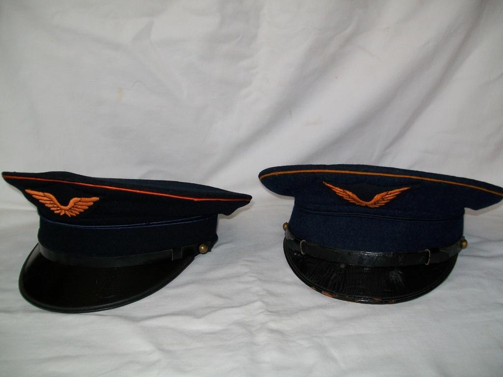 Casquette Armée de l'Air 1942. 100_4612