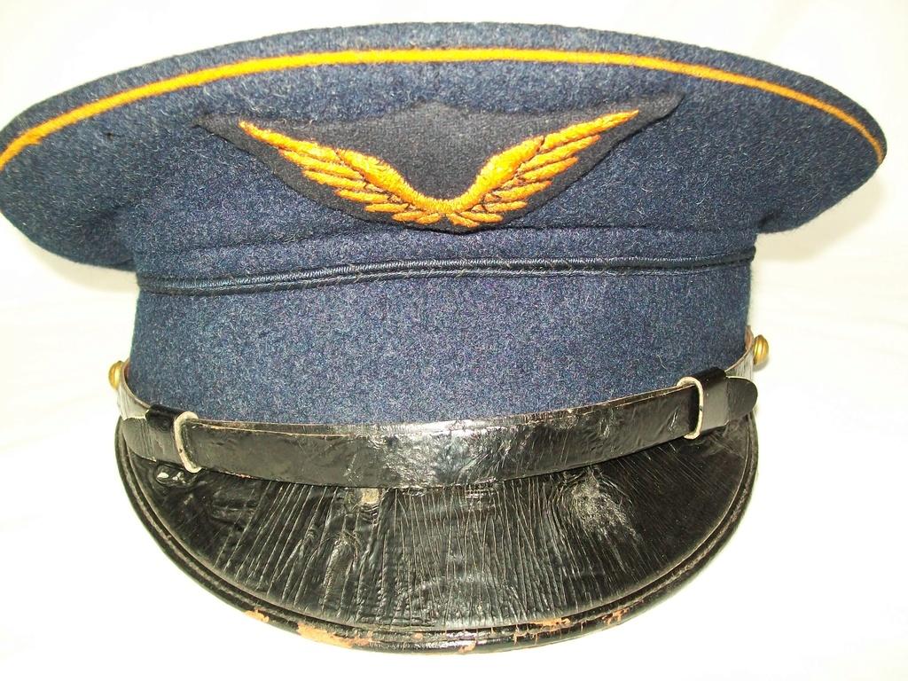 Casquette Armée de l'Air 1942. 100_4613