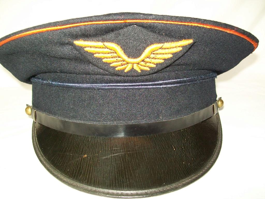 Casquette Armée de l'Air 1942. 100_4615