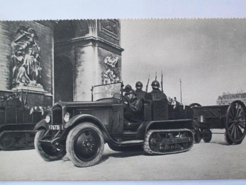 Une cascade de cartes postales. 100_4636