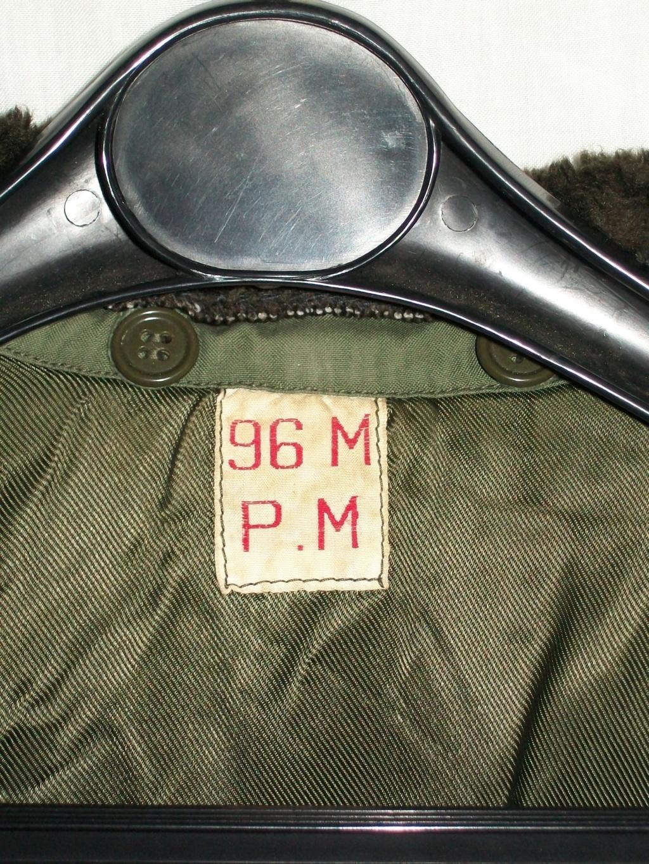 Blouson de vol de l'Armée de l'Air 70's / 80's - Page 4 100_5259