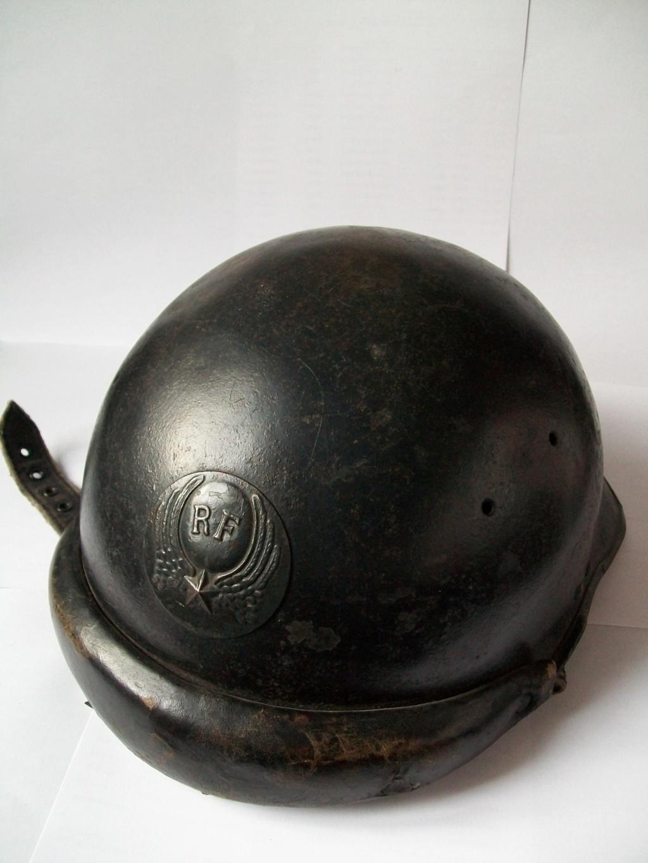 Casque tankiste 1935 officier 100_5644