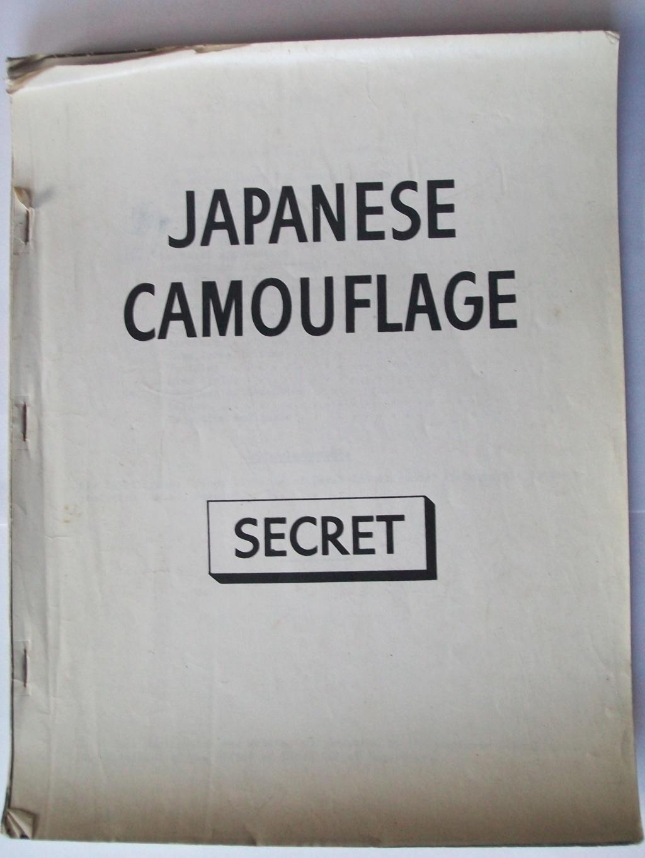 Japanese camouflage. 100_5854