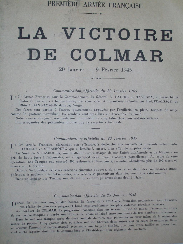 Mai-septembre 1945 : les journaux de la fin de la Seconde Guerre mondiale 100_6480