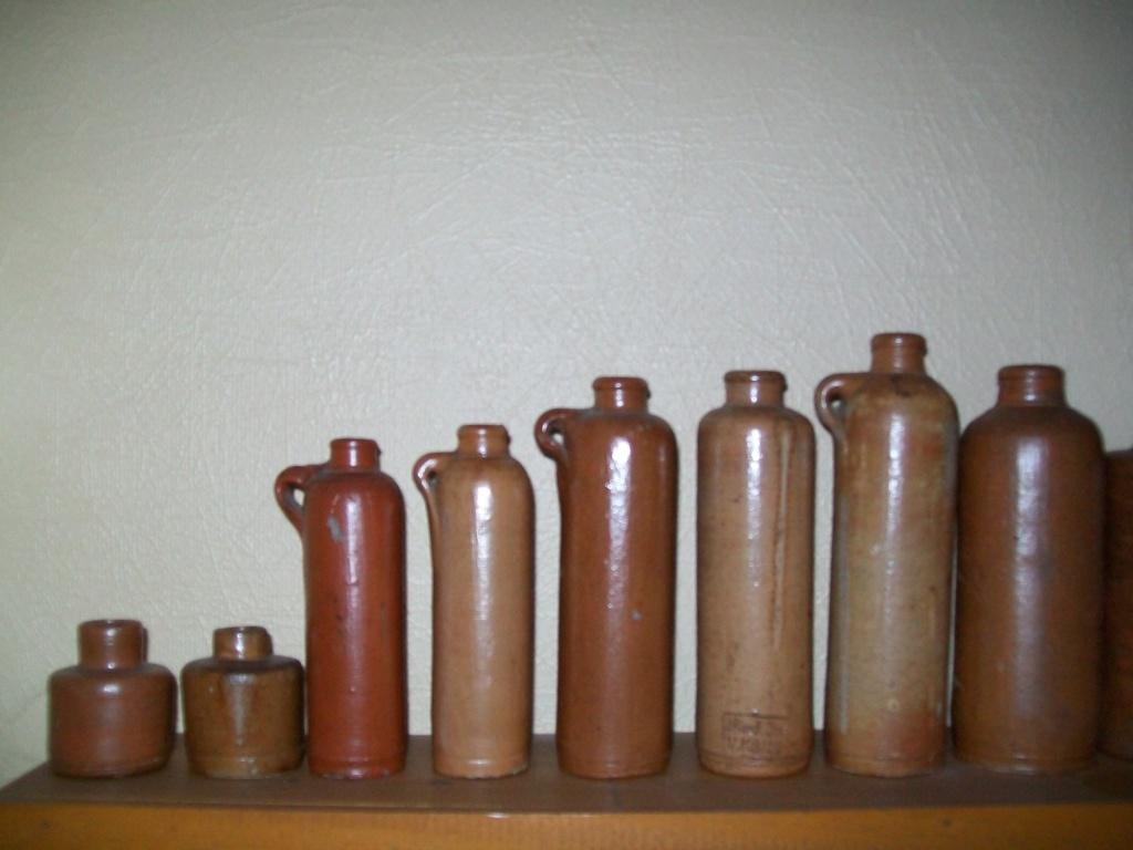 Flacons et bouteilles. 100_6652