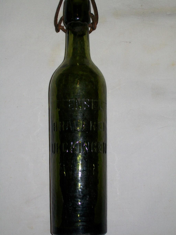 Flacons et bouteilles. 100_6660