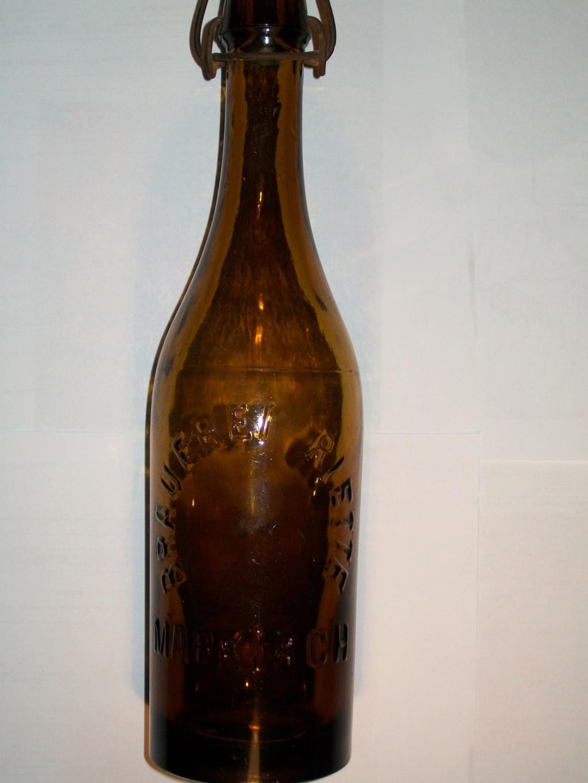Flacons et bouteilles. 100_6665