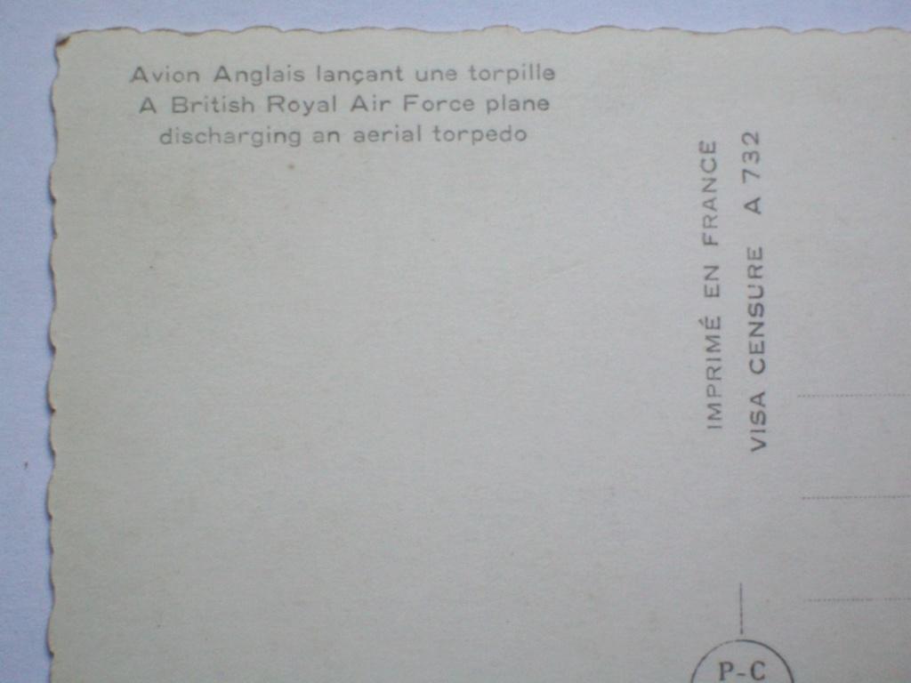 Une cascade de cartes postales. 100_6826