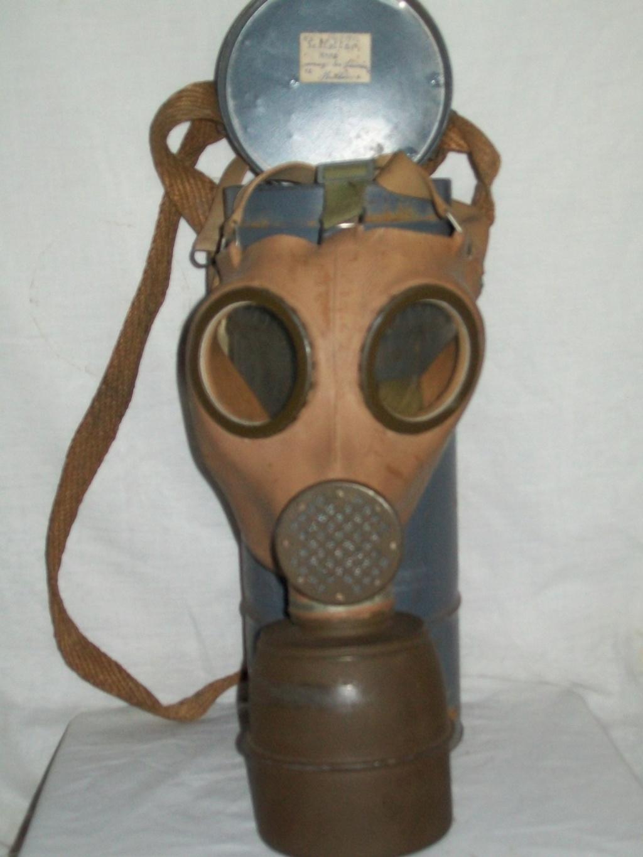 les masques à gaz DP 100_6925