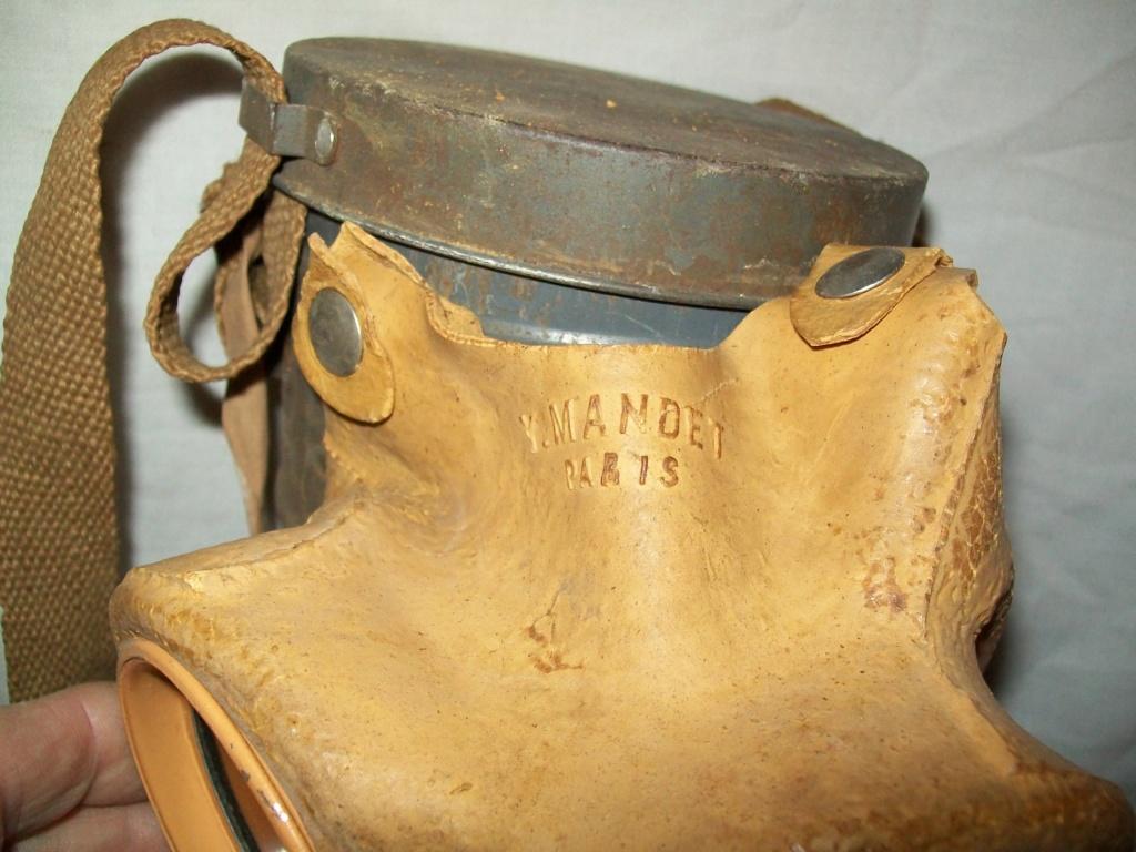 les masques à gaz DP 100_6927