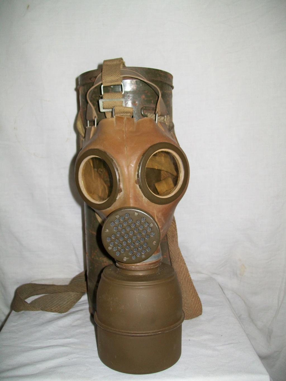 les masques à gaz DP 100_6930