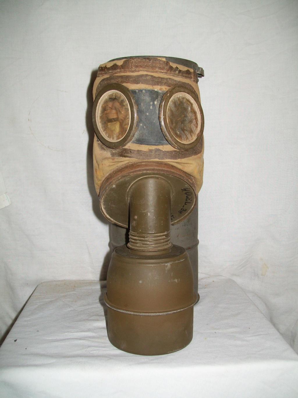 les masques à gaz DP 100_6931