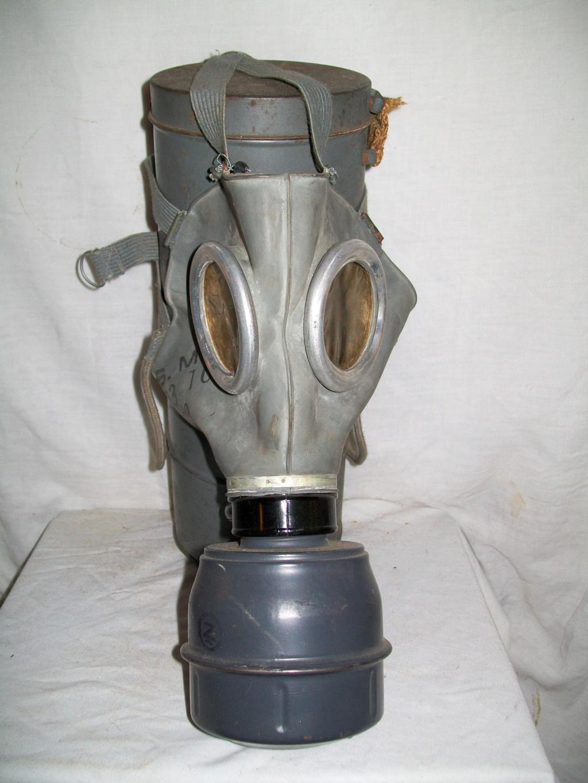 les masques à gaz DP 100_6932