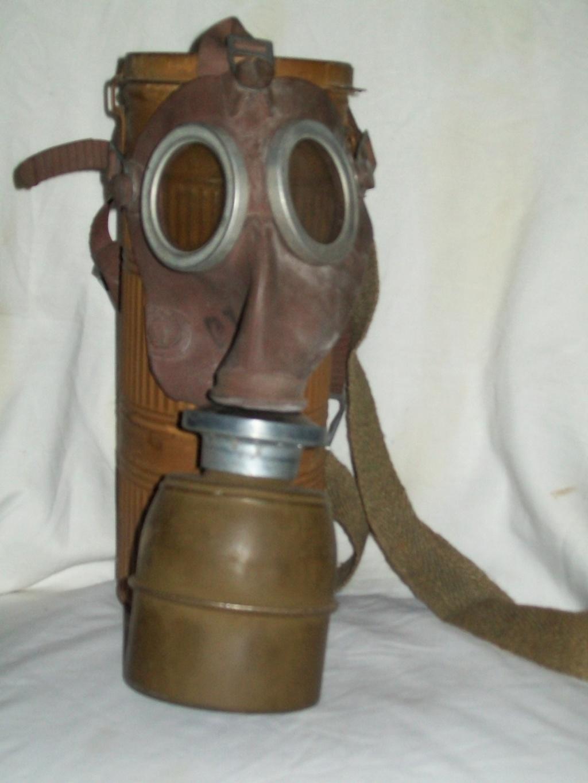 les masques à gaz DP 100_6936