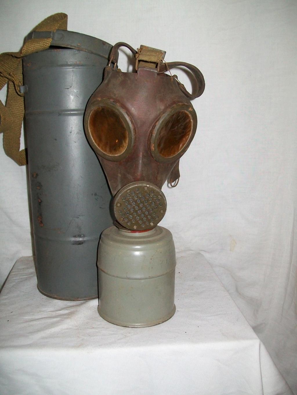 les masques à gaz DP 100_6938