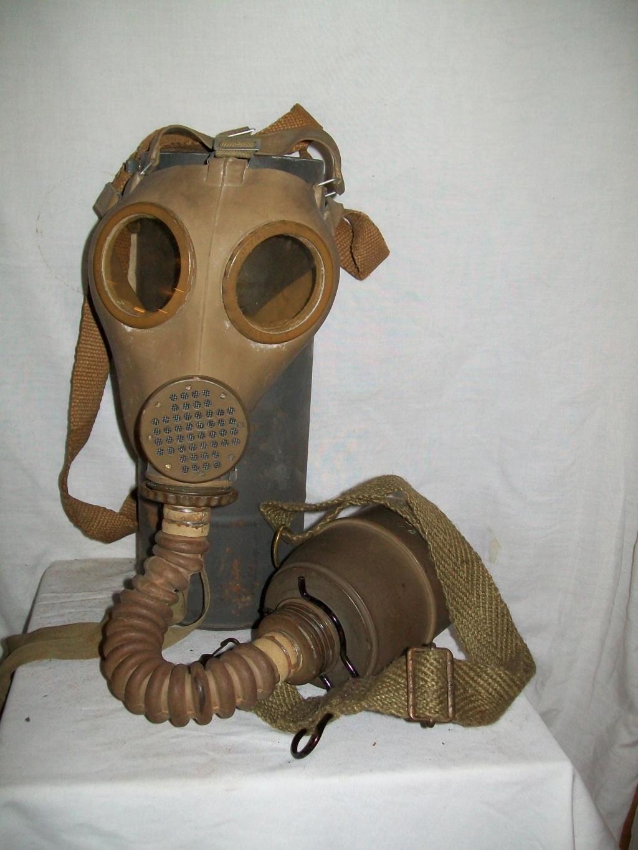 les masques à gaz DP 100_6941