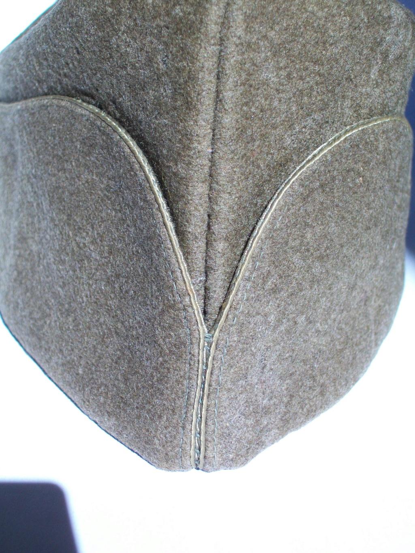 Bonnet de police bleu horizon 100_6950
