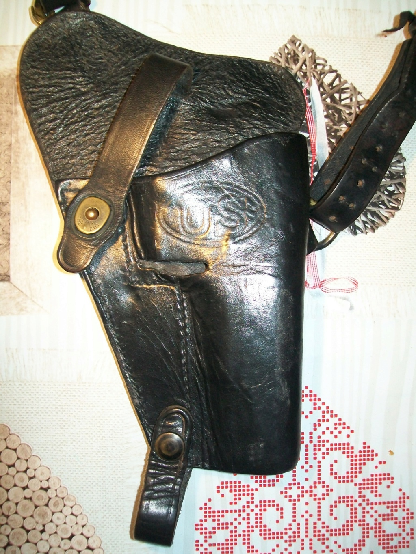 Holster Colt 45. 100_7541