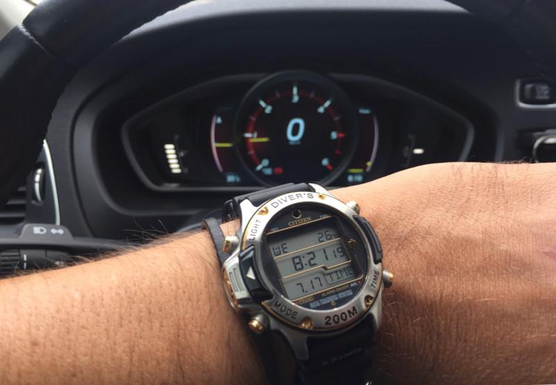 ¿Que reloj llevamos hoy? - Página 15 15633410