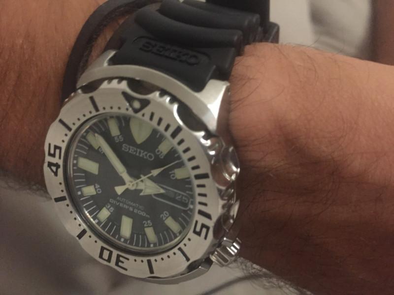 ¿Que reloj llevamos hoy? - Página 15 15667310