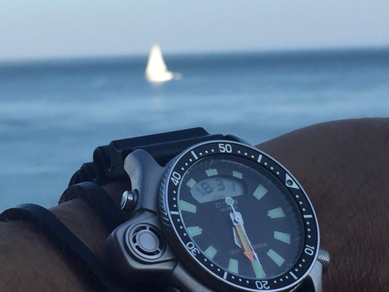¿Que reloj llevamos hoy? - Página 16 15669311