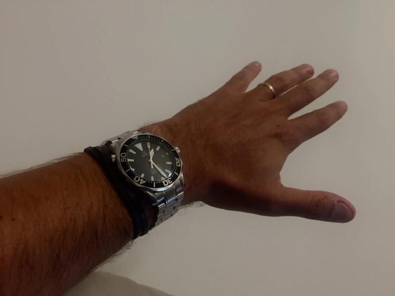 ¿Que reloj llevamos hoy? - Página 16 15670310
