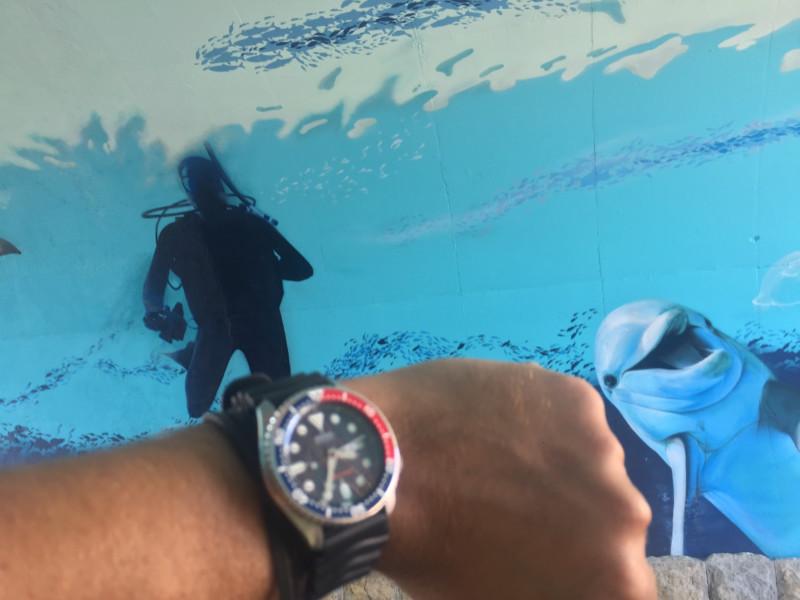 ¿Qué reloj ha sido el protagonista del verano? 15683011