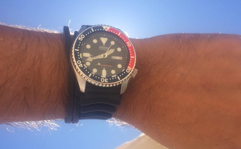 ¿Qué reloj ha sido el protagonista del verano? 15683012