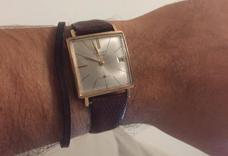 ¿Que reloj llevamos hoy? - Página 16 15689610
