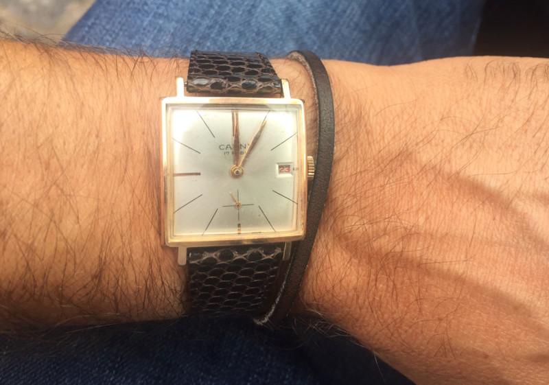 ¿Que reloj llevamos hoy? - Página 17 15690610